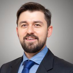 Vitaliy Zhovtyuk