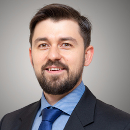 Vitaliy Zhovtyuk - Applied Methods GmbH - Kirchseeon