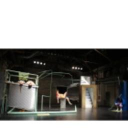 Michaela Muchina - u.a. Altelier obra viva / cinemachete / Theater Konstanz / ... - Berlin