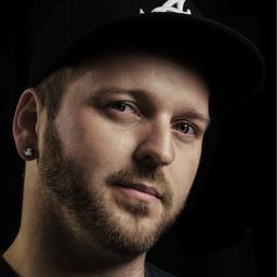 Marius Blohm's profile picture