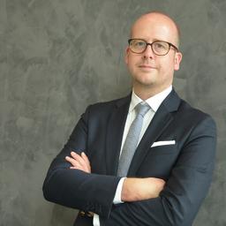 Sebastian Troch - secori - Frankfurt am Main