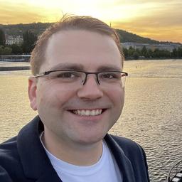 Robert Mühsig - Sevitec Informatik AG - Eschlikon