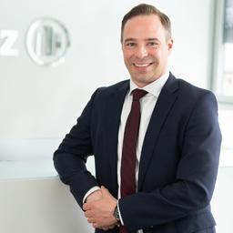 Florian Hegemann - Generalagentur Hegemann OHG, Allianz Spezialvertrieb - Bad Driburg