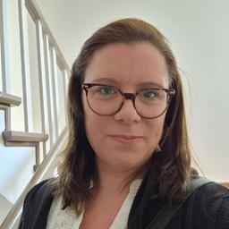 Frederike Welby - DS Digitale Seiten - Berlin