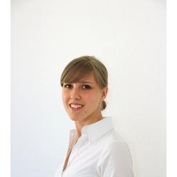 Vanessa Benz's profile picture