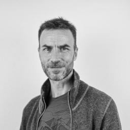 Jens Bergau