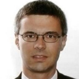 Martin Erzberger - Credit Suisse AG - Zürich