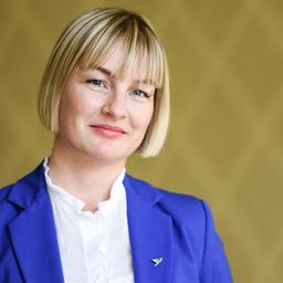 Anne Volke