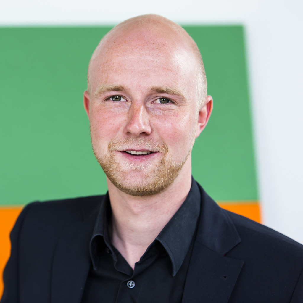Henning Buß's profile picture
