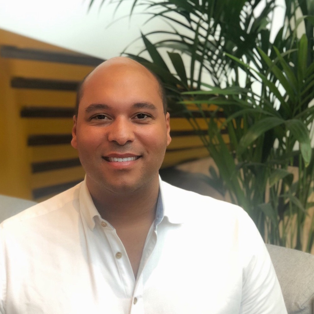 Marcel André Adams's profile picture