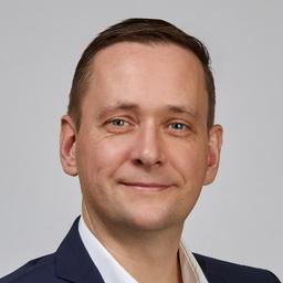 Dipl.-Ing. Jens Schopphoven