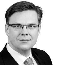 Johannes Raue - Taylor Wessing Partnerschaftsgesellschaft mbB - München