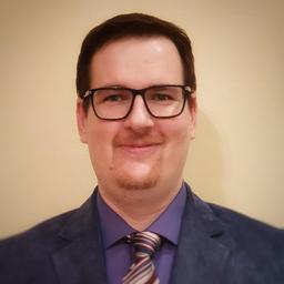 Martin Fuchs's profile picture