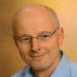 Dr. Andreas Manzel