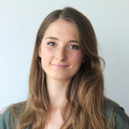 Lisa Wohlgehagen