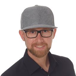 Christian Falk's profile picture