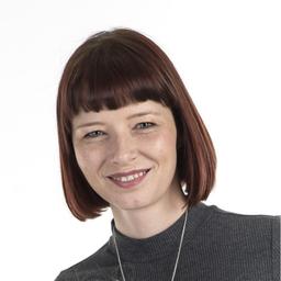 Barbara Aichholzer-Grangl's profile picture