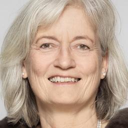 Margarete Peters