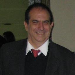 Jose Alfredo Garcia Guirado