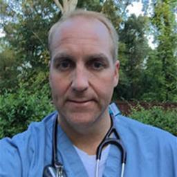 Dr Thomas Dalsgaard Nielsen - Birmingham