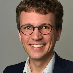 Max Gabrian - Zinal Consulting GmbH - Frankfurt am Main