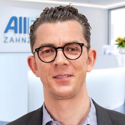 Charles Maccarone - Amadeus FiRe AG – Zeitarbeit, Personalvermittlung, Interim Management - Frankfurt am Main