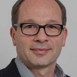 Bodo Linke - - bringt Zahlen, Intuition und robuste Planung in Einklang - Weißenhorn