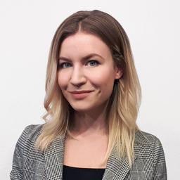 Hannah Paus - denkwerk GmbH
