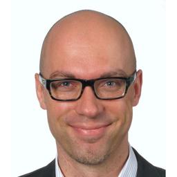 Tim Kraemer - digital twist GmbH - Zürich