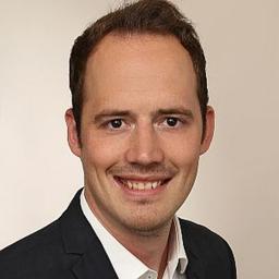 Fabian Momburg - PwC - Frankfurt am Main