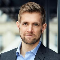 Markus Wilthaner - McKinsey & Company - Vienna