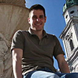 Stefan Sajok - Freelancer - München