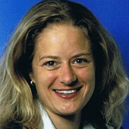 Andrea Apfelbacher's profile picture