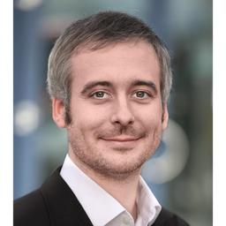 Dennis Hain - fusePRO Online Marketing - Wiesbaden