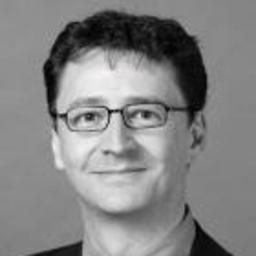 Thomas Rabaschus - msgGillardon AG - Ismaning