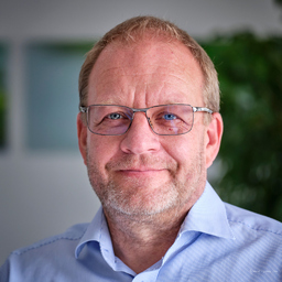 Björn Wolfmüller's profile picture