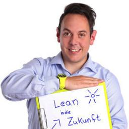 Alexander Stächele - Leancom GmbH - Zug
