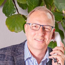 Matthias Heineck - DKV Deutsche Krankenversicherung AG - ERGO Versicherungsgruppe - Jena