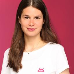 Franziska Maitschke's profile picture