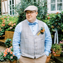 Mathias Haas's profile picture