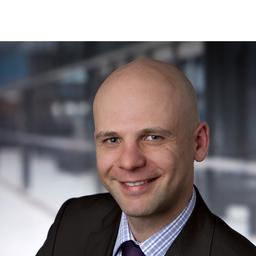 Kirill Romanenko - Südwestdeutsche Stromhandels GmbH - Tübingen