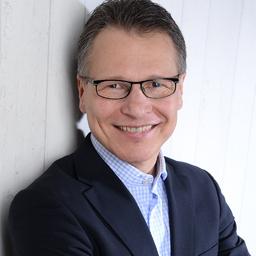 Carsten Wenger