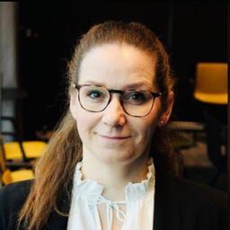 Martina Hauk's profile picture