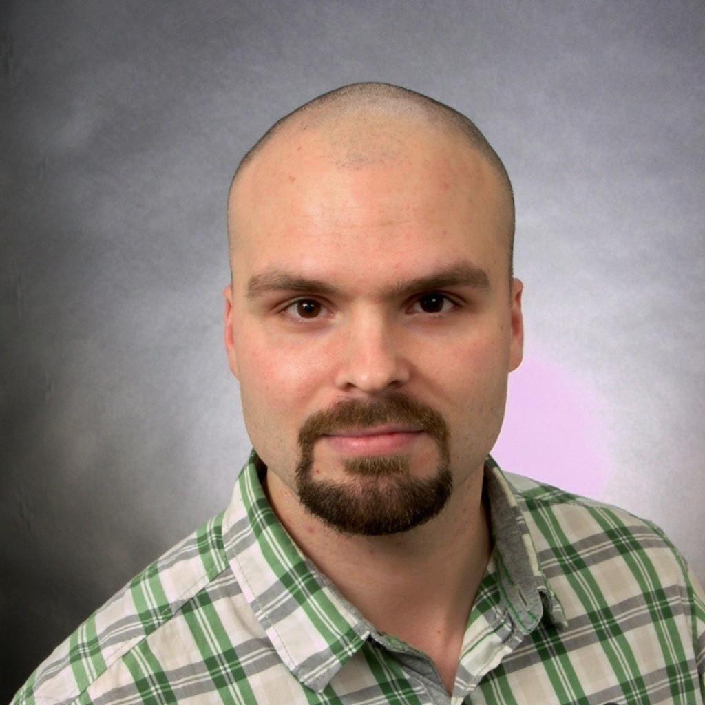 Randolf Buberl's profile picture