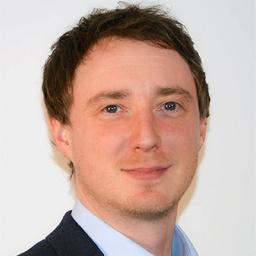 Alexander Ebinger - Apollo-Optik Holding GmbH & Co. KG - Schwabach