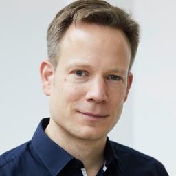 Sven Berghäuser's profile picture