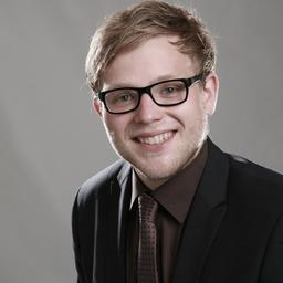 Philipp Domschke's profile picture