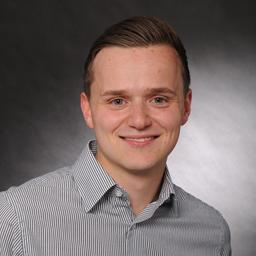 Johannes Albert's profile picture