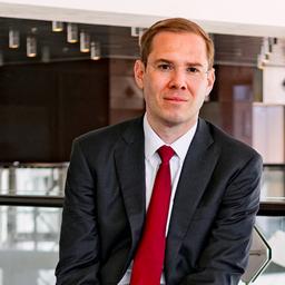 Philipp Morscheck - DZ BANK AG - Frankfurt