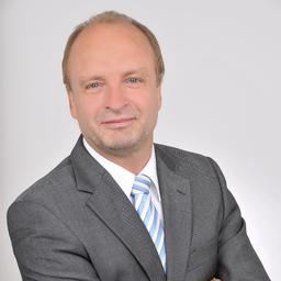 Dirk Koetting - St. Galler Business School - Geretsried